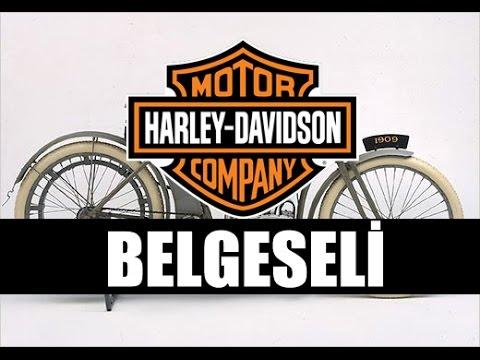 Harley Davidson Belgeseli