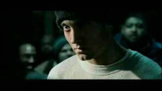 8 Mile - B-Rabbit vs Lotto [Spanish Sub]