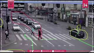 'Virtual Crowd Detector' helps keep people off streets in Poland