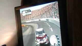 Nascar 08 truck Race At Martinsville 2