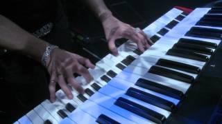 Tarja Turunen - 10.Crimson Deep (Act 1 DVD)