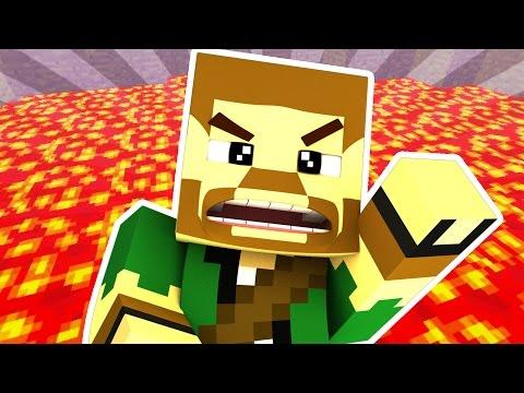 Minecraft | I HATE LAVA!! | Speed UHC W/ NettyPlays