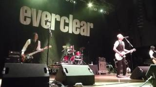 Everclear - Like a California King (Houston 06.24.17) HD
