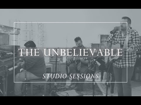 The Unbelievable - Youtube Music Video