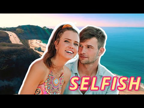 'SELFISH' by Tiffany Alvord