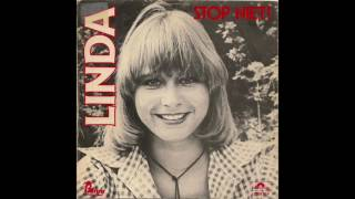 Linda - Stop Niet! (ABBA - Rock Me) Dutch Cover 1977