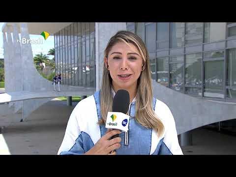 Presidente Bolsonaro chega ao Brasil após visitar cinco países