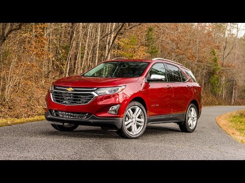 2018 Chevrolet Equinox Preview – Exterior Design, Color Option And Price | New Chevrolet Equinox