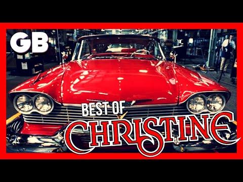 Best of: CHRISTINE