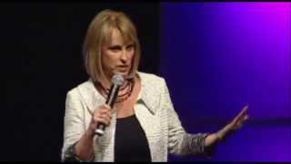 Connie Podesta: Motivational Speaker, Humorist, Sales, Leadership and Behavioral Change Specialist