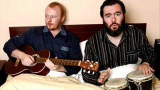 Arab Strap - Dream Sequence