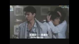 NICKY WU - Funny Scene 'You Owe Me' [ENG SUB]