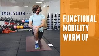 NEW VIDEO Its really important to warm up before you workout Try