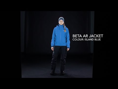 Arc'teryx - Women's Beta AR Jacket