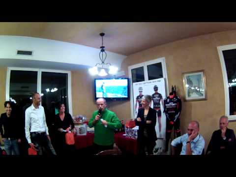 Preview video Cena sociale 2014 part 2