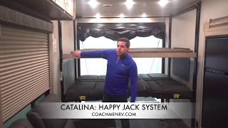 Catalina Feature Spotlight: Happy Jack System