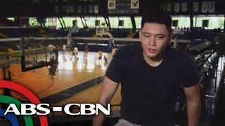 """Sports U:  """"Go"""" Hanggang sa Huling Segundo"""