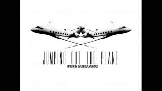 Chris Brown ft. The LuvaBoy TJ - Jumping Out The Plane [CDQ]