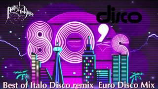 Best Italo Disco Mix