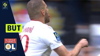 But d'islam Slimani contre Brest