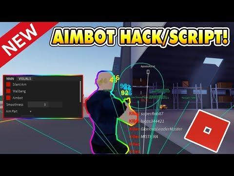 New Aimbot Esp Script Shoot Through Walls Strucid Roblox Mp3