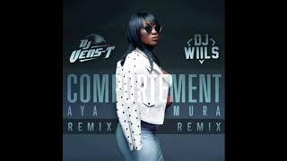 Remix Aya Nakamura   Comportement   Remix Dj Vens T Et Dj Wiil's