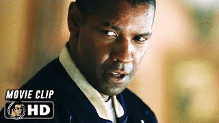 MAN ON FIRE Clip - Creasy Catches Aurelio (2004) by JoBlo HD Trailers