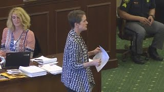 Hustle Mart Trial: Closing statements ended, judge beginning to instruct jury