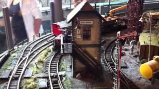 Model Trains LGB