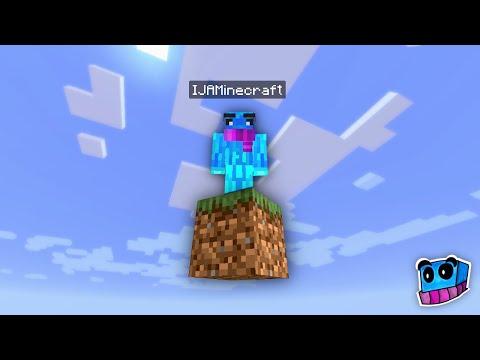 Oneblock Minecraft Map