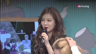 After School Club - 4Minute (After Show)