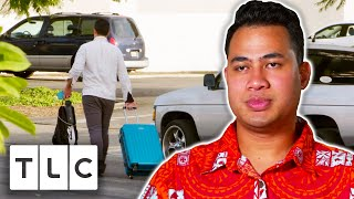 Asuelu Leaves Kalani And The Kids! | 90 Day Fiancé: Happily Ever After?