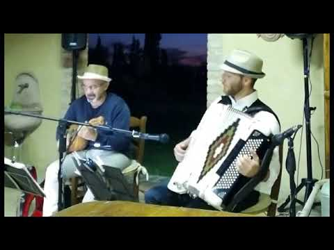 Sola Fisarmonica/Trio Mandolino Trio mandolino folk/jazz Empoli Musiqua