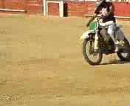 moto torera 2