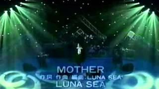 LUNASEA・TRUEBLUE・MOTHER