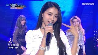 Pristin V   Spotlight + Get Itㅣ프리스틴 V   Spotlight + 네멋대로 [Music Bank Ep 931]