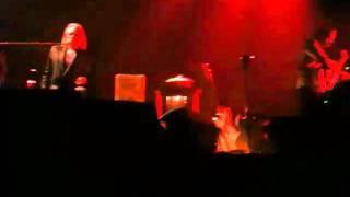Christophe Live au Palace 31/01/2011 : part1/13 Lita