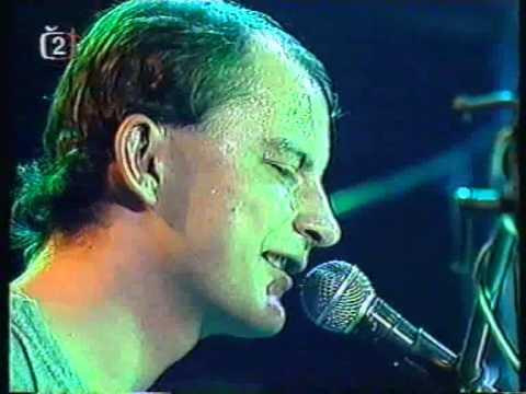 Psí vojáci - Praha,Lucerna, Pražské rockové dny, 3.12.1992