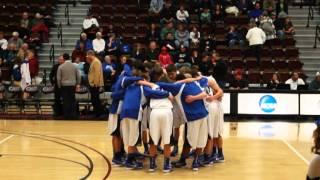 Fruita Monument High School Varsity Basketball 2013
