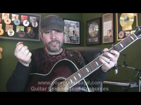 Hey Soul Sister by Train - Guitar Lessons for Beginners Acoustic songs