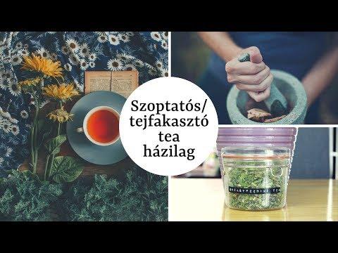 Gyógyítja a parazitákat a gyomorban