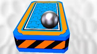 Going Balls - Level 22-34 Gameplay Android, iOS