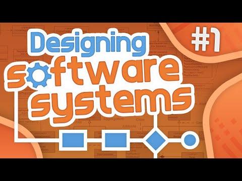 Software Design Tutorial #1 - Software Engineering & Software Architecture