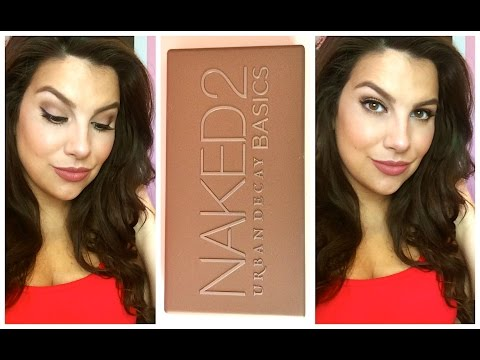Naked2 Basics Eyeshadow Palette by Urban Decay #8