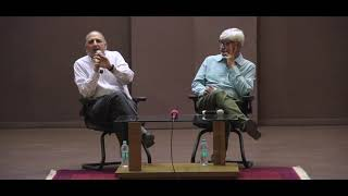 Pratap Bhanu Mehta in conversation with Apoorvanand