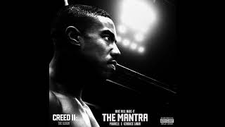 Pharrell & Kendrick Lamar   The Mantra | Creed II: The Album
