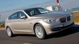 [Autocar] BMW 5-series Gran Turismo