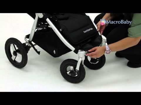 Bumbleride Indie 4 Urban All Terrain Stroller