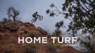 Home Turf: Rampage - Extreme Mountain Biking 360 Video