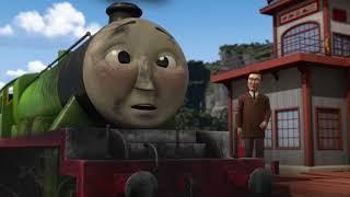 Henry's Happy Coal - US
